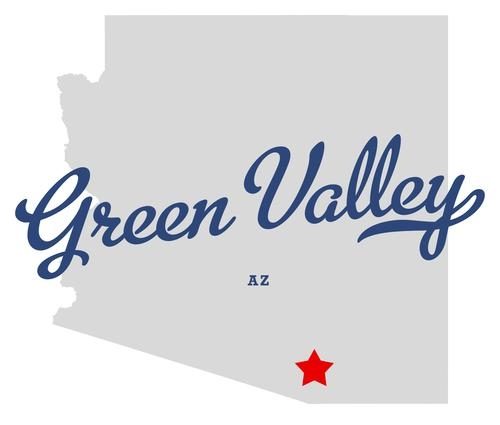 History of Green Valley
