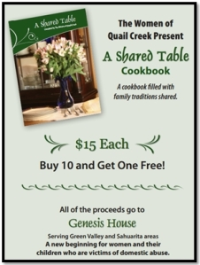 Cookbooks$15