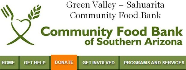 GV Food Bank