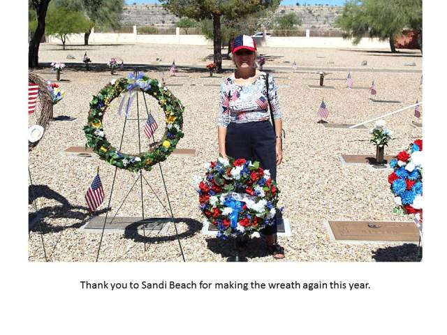 Peggy McGee_Memorial Day 2015 (1)