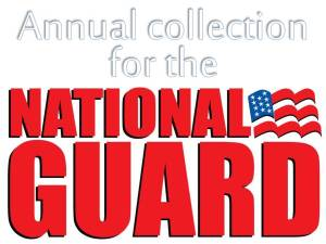 annual collection_national guard