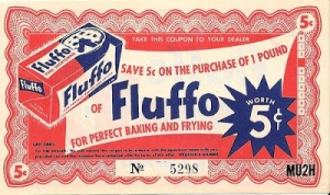 Fluffo coupon
