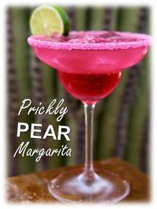 The bar, which opens at 11:30, will offer Prickly Pear margaritas for $4.