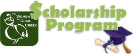 Scholarship Program logo