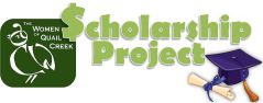 Scholarship Project logo