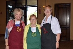 aprons for YOTO