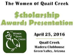 Slide3_2016 scholarship presentation