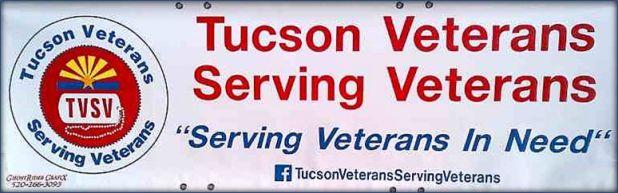 Tucson Vets Helping Veterans