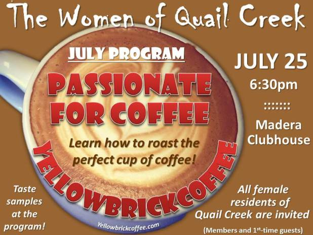 twoqc July 2016 program_yellowbrickcoffee