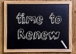 time-to-renew